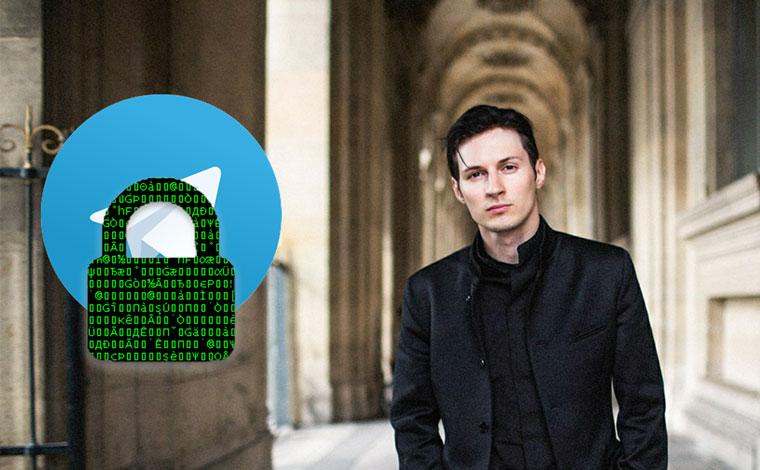 Дуров объясняет, зачем Telegram сменил шифрование