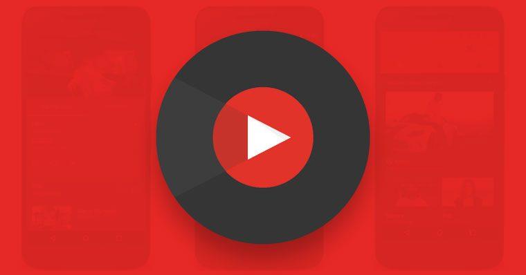 В марте 2018 года YouTube представит конкурента Apple Music