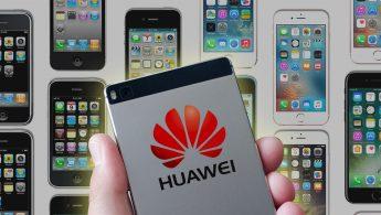 505917a6f6b8 Huawei догоняет Apple по продажам смартфонов. И вот почему