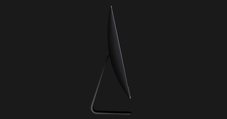 14 декабря состоится старт продаж iMacPro