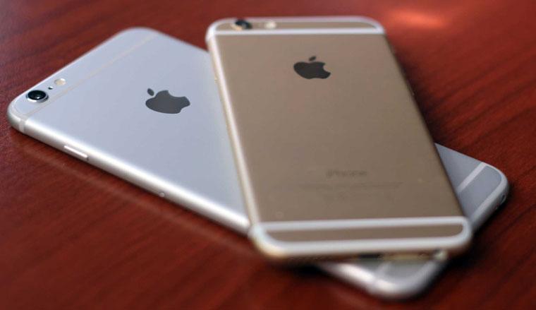iPhone 8 и X до сих пор не могут обогнать продажи iPhone 6 и 6 Plus