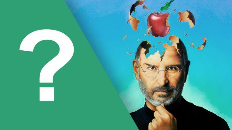 Что вы знаете про Стива Джобса? Проверьте себя