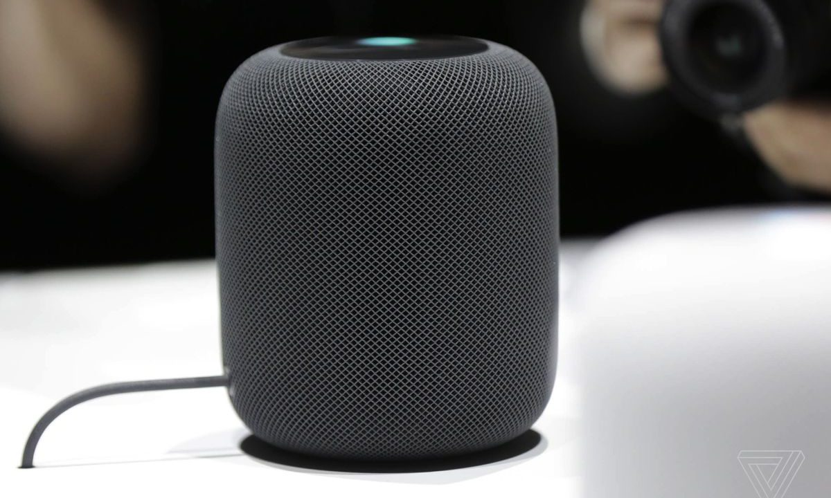 Журналисты разочаровались в звуке HomePod