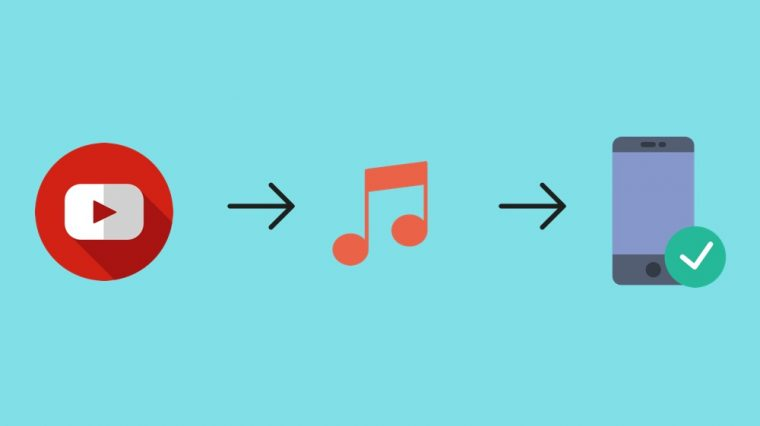 Бесплатно скачиваем музыку сразу на iPhone