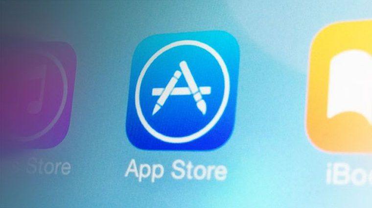 На новый год в App Store потратили более $300 млн