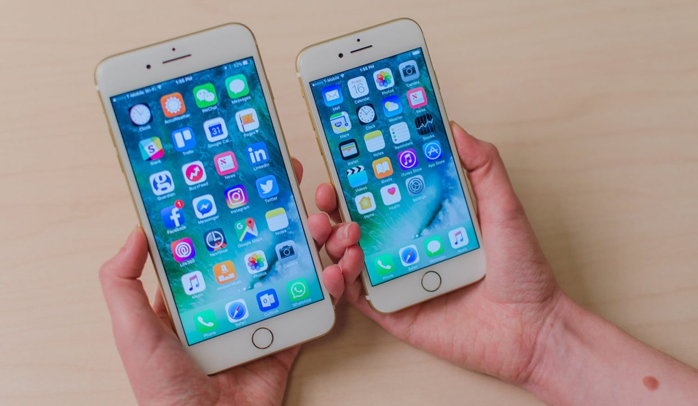 iPhone — самый популярный подержанный смартфон в России