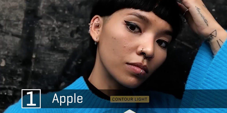 Apple заняла первое место в рейтинге Fortune