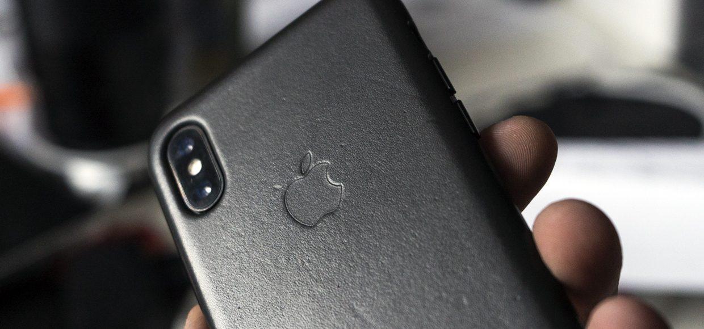 А вы помните, как выглядит ваш iPhone? Не уверен