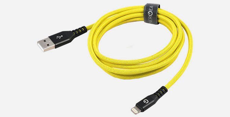 25 лучших кабелей Lightning из США, AliExpress и России