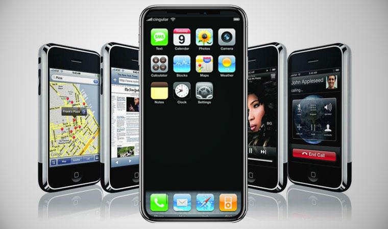 Apple должна разрешить устанавливать старые версии iOS
