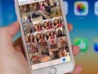 Почему в Авиарежиме недоступны фото и видео на iPhone
