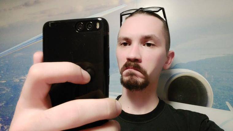 Я протестировал Face ID от Xiaomi. Он работает