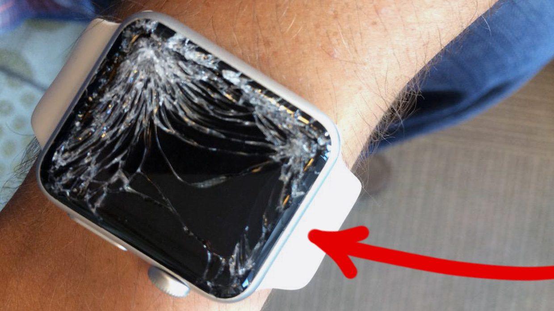 Как защитить экран Apple Watch. AliExpress поможет