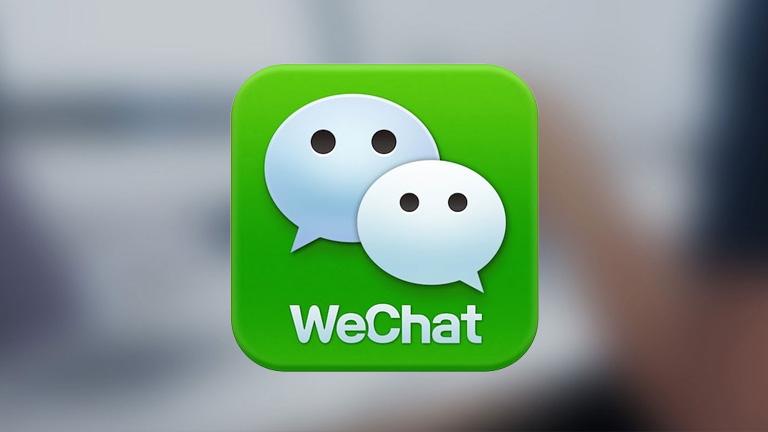 Как мессенджер WeChat захватил Китай
