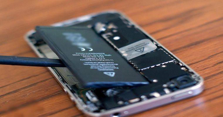 Apple боится дефицита аккумуляторов из-за нехватки кобальта