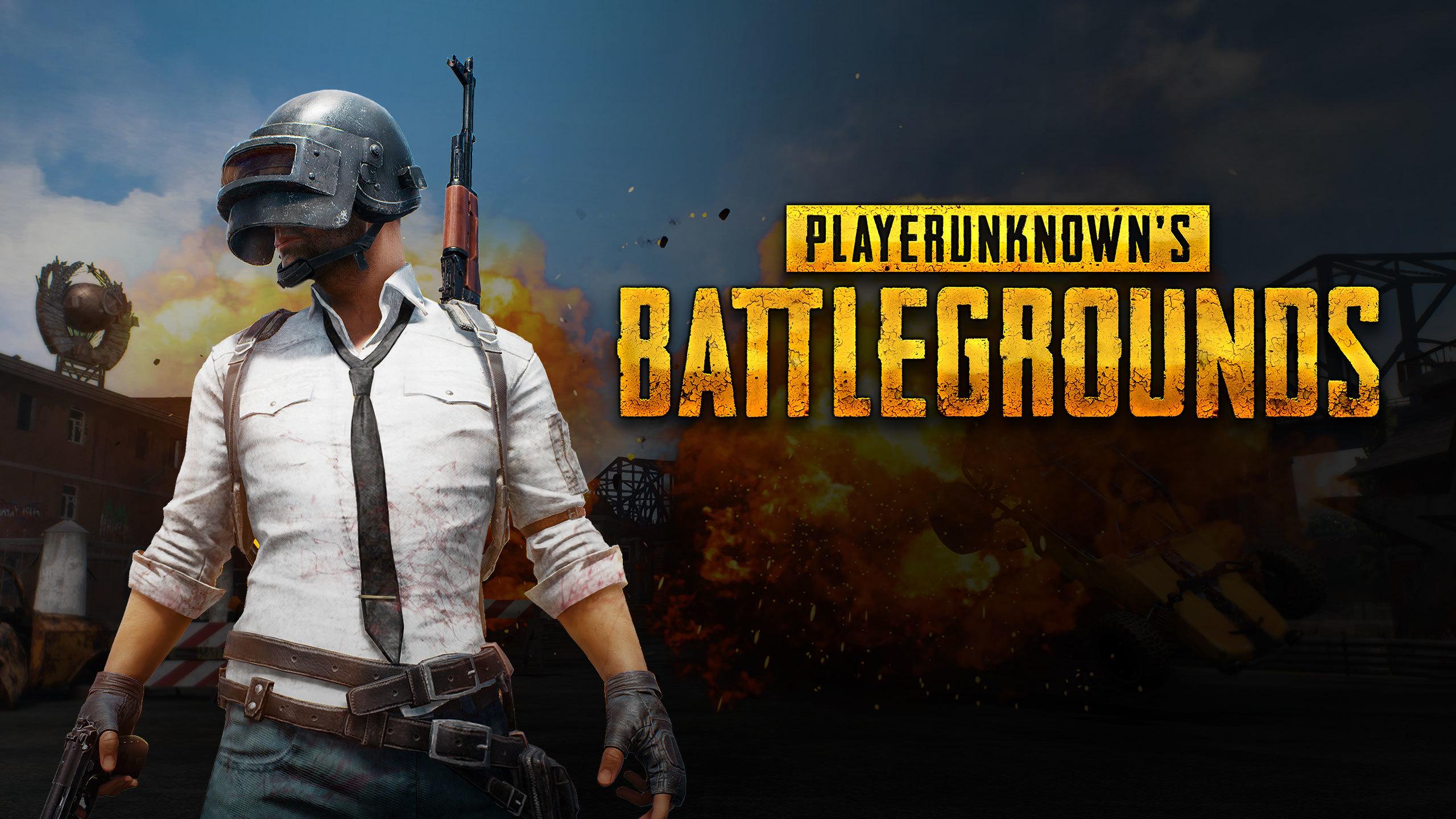 Популярная PlayerUnknown's Battlegrounds (PUBG) вышла на iOS