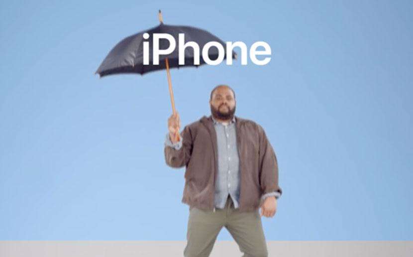 В новой рекламе Apple переманивает пользователей Android