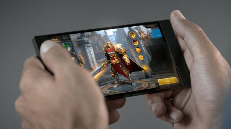 Xiaomi готовит геймерский смартфон Black Shark