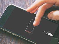 Почему iPhone очень долго заряжается