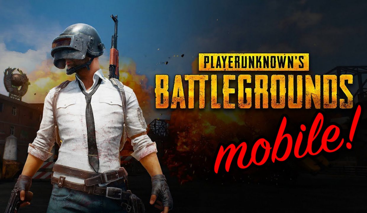 Обзор Playerunknown's Battlegrounds (PUBG) для iPhone. Бомба!