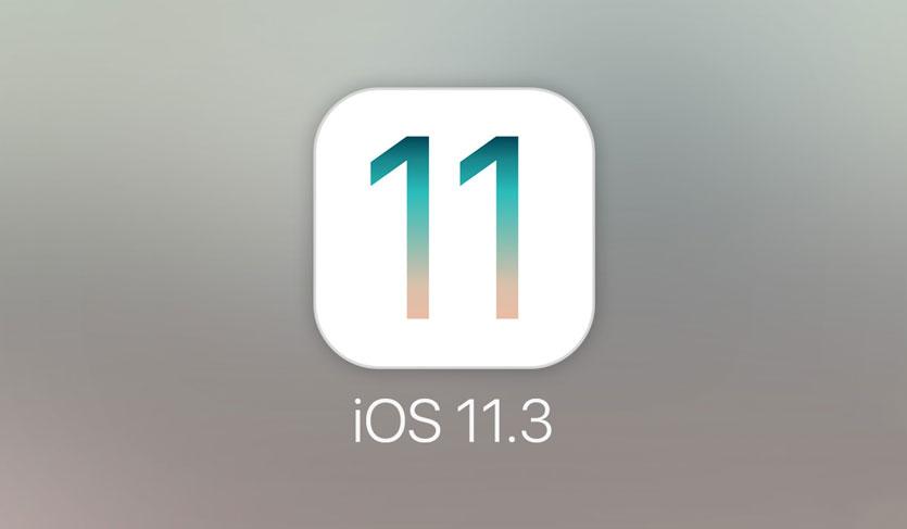 Появился официальный список нововведений iOS 11.3