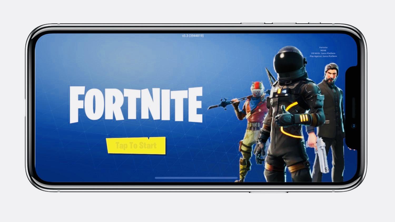 Почему все крупные игры выходят сначала на iOS
