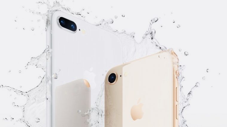 Apple ограничила производство iPhone 8 Plus. Есть проблемы