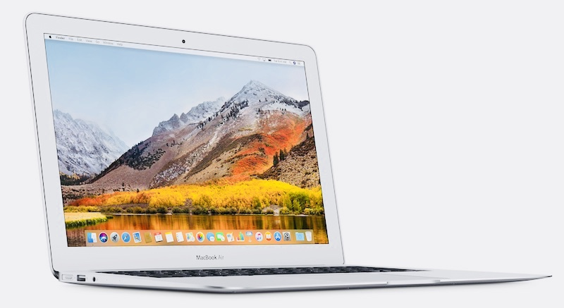 KGI: Apple выпустит дешёвый MacBook Air в этом году