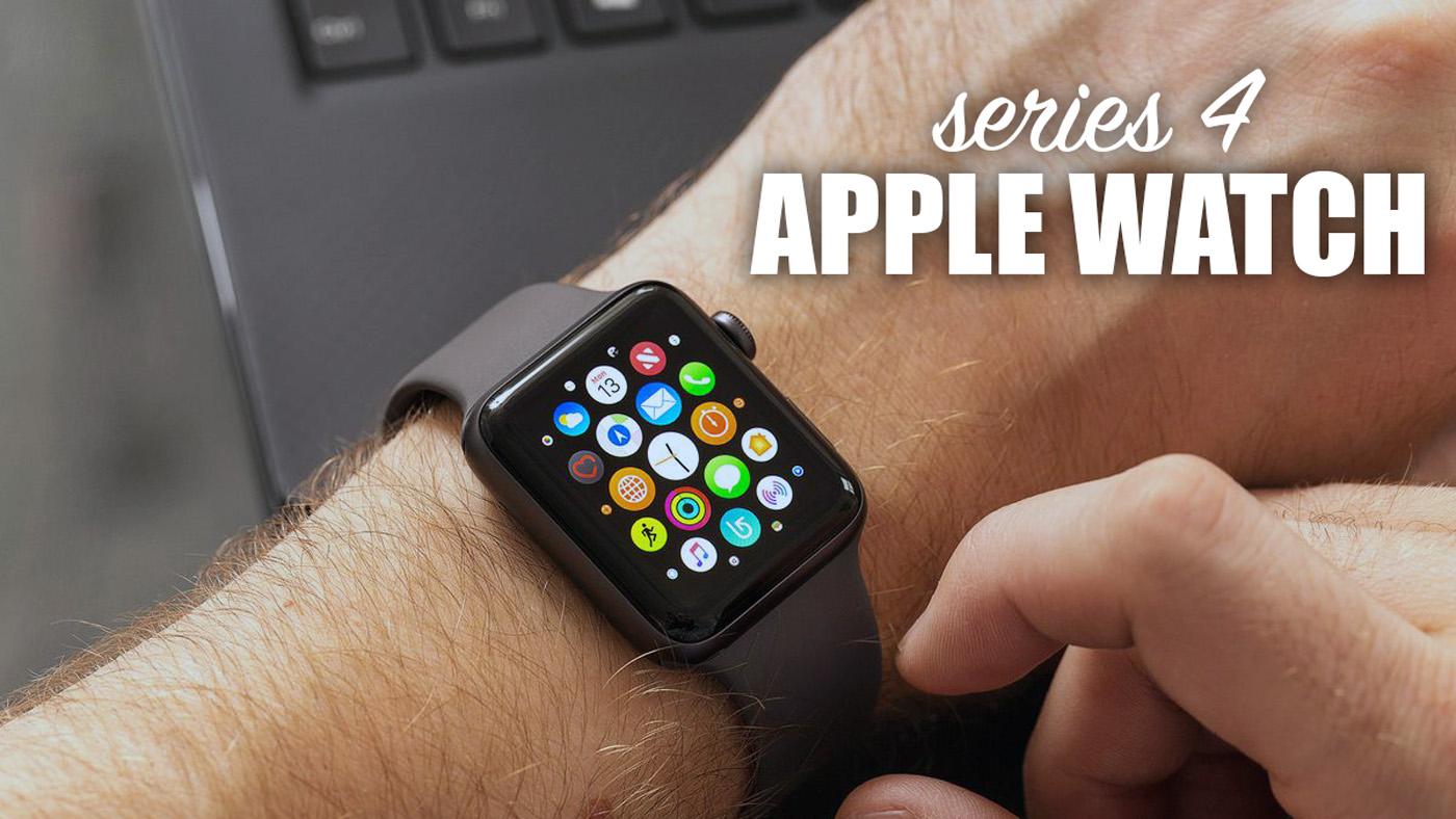 Такие Apple Watch 4 вы бы точно купили
