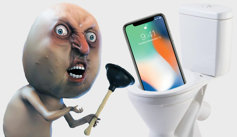 В чем самая большая проблема Apple сегодня
