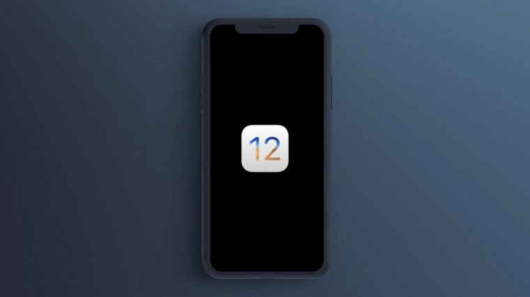 Представлен крутой концепт iOS 12