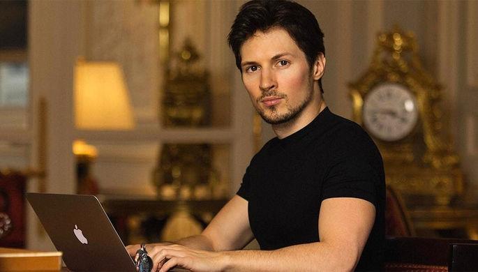 Дуров предложил регулярно запускать самолётики в поддержку Telegram