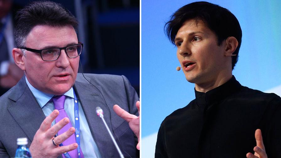 Глава Роскомнадзора пообещал бороться с обходом блокировки Telegram