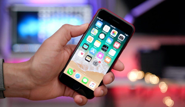 Вышла iOS 11.3.1. Что нового?