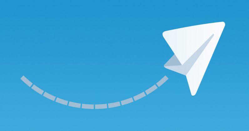 Telegram призывает принять участие в акции против блокировок