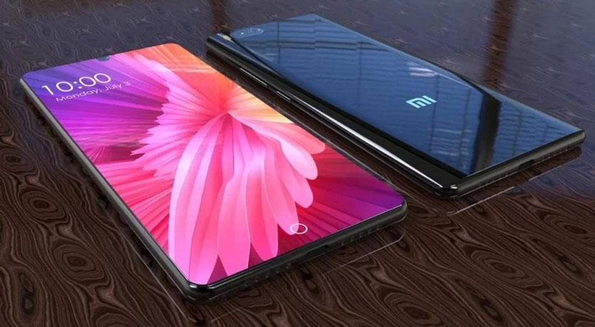 Xiaomi Mi 7 станет первым Android-смартфоном с аналогом Face ID