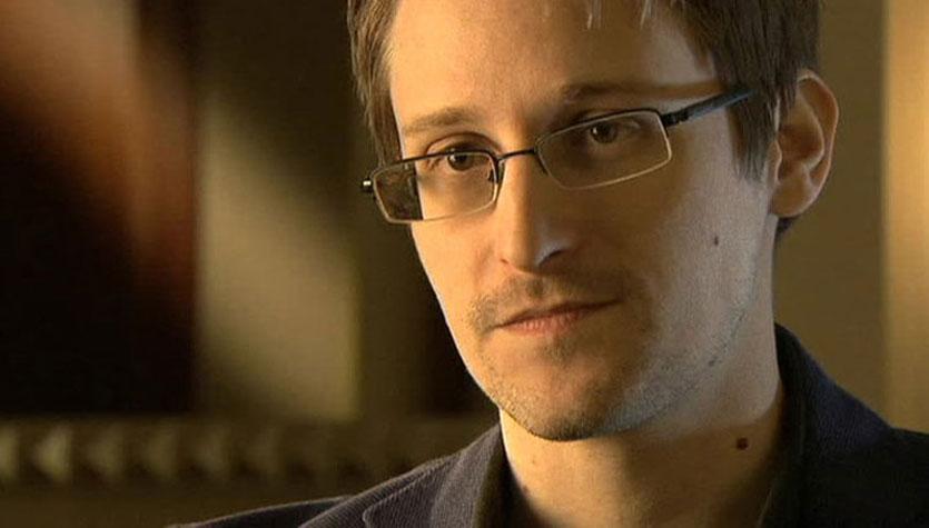 Эдвард Сноуден поддержал Павла Дурова
