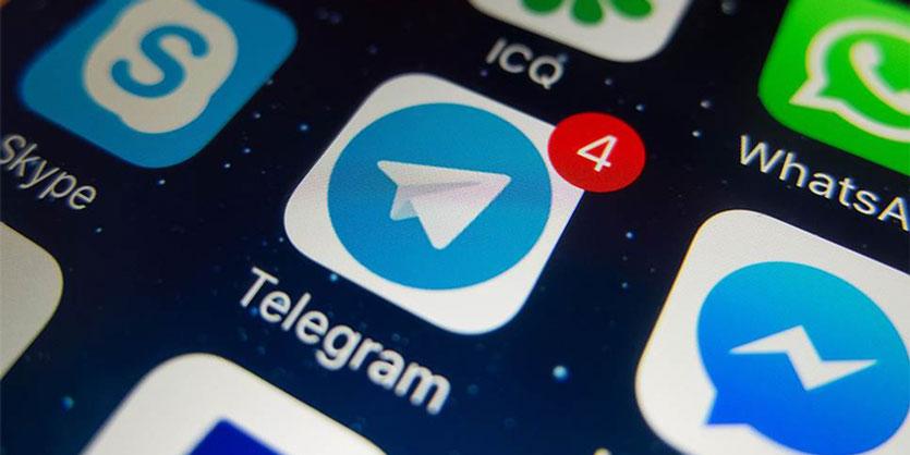 Роскомнадзор требует немедленной блокировки Telegram