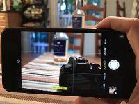 Почему камера iPhone теряет фокус при повороте смартфона