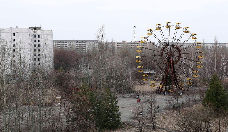 5 способов побывать в Чернобыле. Легально и не очень
