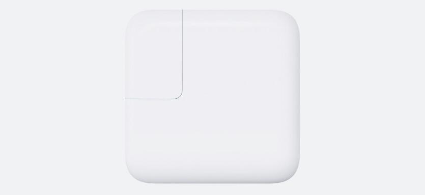 В комплекте с iPhone 2018 года будет идти мощная зарядка