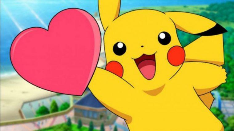 Анонсирована новая игра Pokemon для iPhone