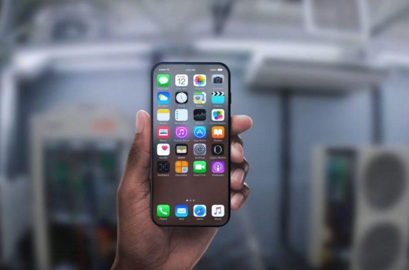 Все айфоны 2019 года будут с OLED-дисплеями