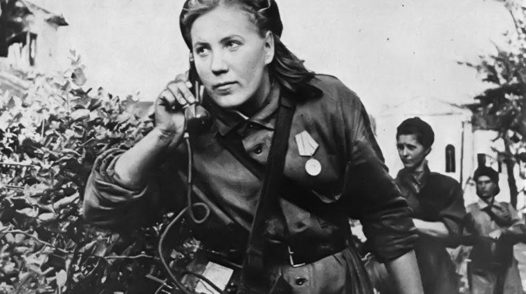 Как работала связь во время Великой Отечественной войны