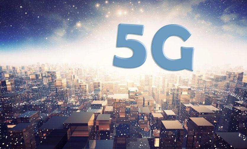 Строительство 5G-сетей в России обойдется в 610 млрд рублей