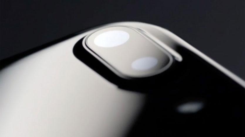 Приложение Apollo позволяет менять освещение фото iPhone Plus и X