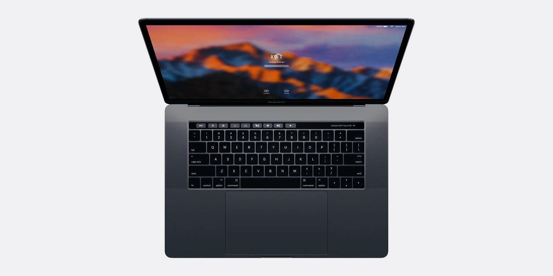 Пользователи массово жалуются на клавиатуру в MacBook Pro 2016 и новее