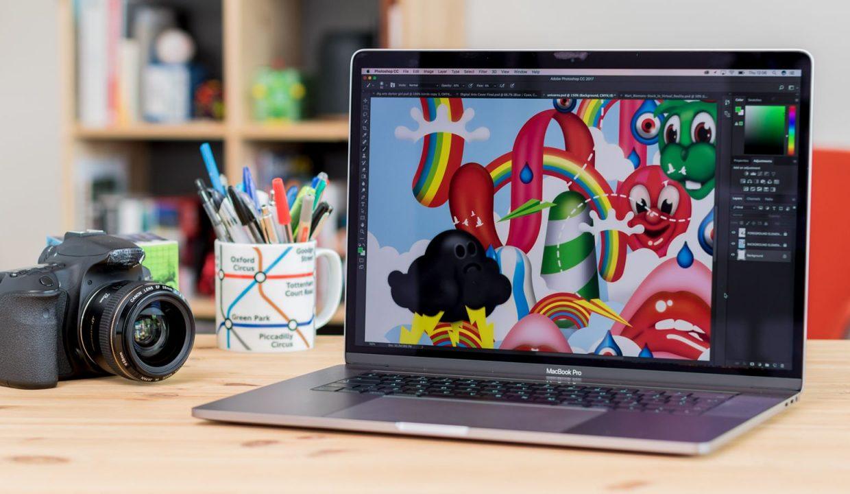 Мои 6 неожиданных выводов про 15-дюймовый MacBook Pro 2017