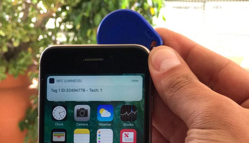 iPhone можно будет превратить в бесконтактный ключ с iOS 12
