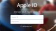 Теперь можно скачать всё, что Apple знает про вас лично